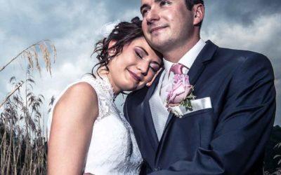 Mariage de Mathilde & Adrien