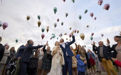 Mariage de Sonia & Kevin
